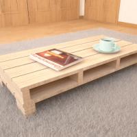 すのこローテーブルの作り方