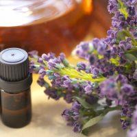 【玄関風水】花やアロマで香りを満たそう