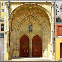 【玄関風水】玄関ドアの色と表札の選び方とは?