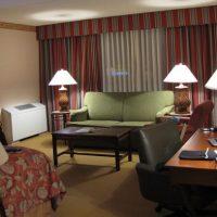 マレーシアのホテルのインテリアコーディネート