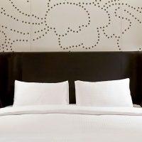 トルコのホテルのインテリアコーディネート