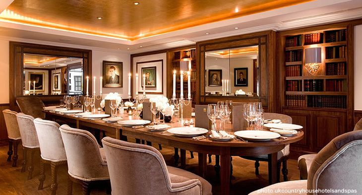 Private Rooms Restaurants San Jose