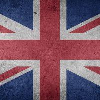イギリスのキッチンインテリア