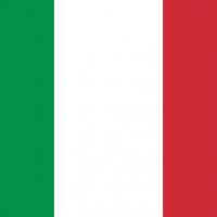 イタリアのキッチンインテリア