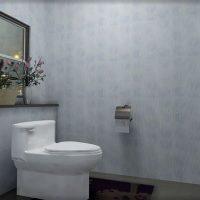 トイレの照明アイデア
