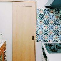 整理収納アドバイザーのキッチンインテリア