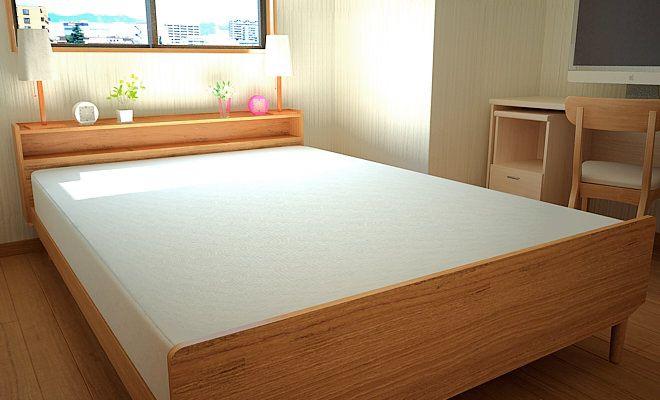 考える前に見て!5畳寝室にダブルベッドをレイアウトする方法 ...