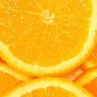 風水色:オレンジの意味・方角