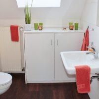 トイレの風水インテリア 方角別カラーなど