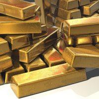 風水色:金色・ゴールドの意味・方角
