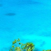 風水色:青・ブルー・紺色の意味・方角