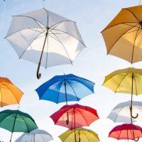 【玄関風水】玄関にぴったりな傘立ての選び方
