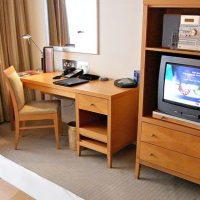 オーストラリアのホテルのインテリアコーディネート