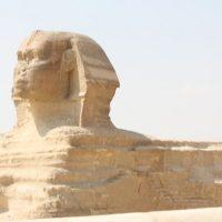 エジプトのホテルのインテリアコーディネート