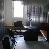 スウェーデンのホテルのインテリアコーディネート