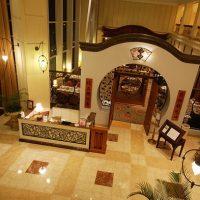 台湾のホテルのインテリアコーディネート