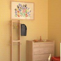 子供部屋に試したい国産壁紙クロスを貼ってみたイメージ例11選