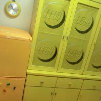レゴブロックとキッチン雑貨で世界一楽しいキッチン