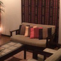 風水とアジアンテイストで訪れる癒しの家